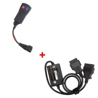 Diagnostic Tool for Lexia-3/Citroen/Peugeot Plus s.1279 Module