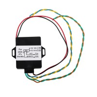 2014 CIC Retrofit Adapter Emulator For BMW ,Video in Motion,Navi,Voice Control Activation Support