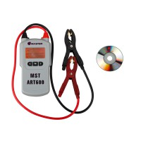 New MST-A600 12V Lead Acid Battery Tester Battery Analyzer Buy AD81 Instead