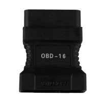 OBD Connector of Autoboss V30