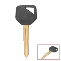 50pcs/lot Transponder Key With ID46 Chips For Honda Motocycle