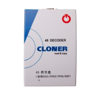 ID46 Decoder Box ID 46 Copy Box for ND900 Key Programmer
