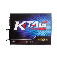 V2.11 KTAG K-TAG ECU Programming Tool Master Version with Unlimited Tokens Hardware V6.070 Get Free ECM TITANIUM V1.61 with 18475 Driver