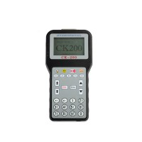 V50.01 CK-200 CK200 Auto Key Programmer Update Version of CK-100 No Token Limitation