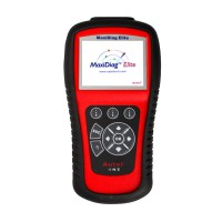 Autel MaxiDiag Elite MD703 Four System with Data Steam USA Vehicle Diagnostic Tool Update Online