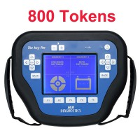 V11.17 Key Pro M8 Professional Auto Key Programmer with 800 Tokens plus Free MD103 Security Calculator Free Shipping