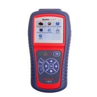 Promotion! Autel AutoLink AL419 OBDII EOBD & CAN Code Reader Support Online Update