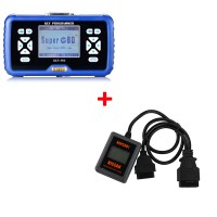 Original V5.0 SuperOBD SKP-900 SKP900 Plus Hand-held NSPC001 Automatic Pin Code Reader For Nissan