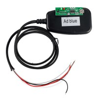 New Ad-blue-obd2 Emulation Module/Truck Ad-blue-obd2 Remove Tool 7 in 1 Quality B