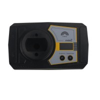 Promotion! Original Xhorse VVDI2 Commander Key Programmer With Basic, BMW and OBD Functions