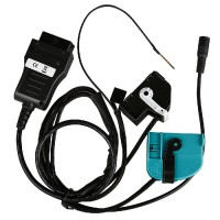 CAS Plug For  Xhorse VVDI2 Commander Programmer VVDI2 BMW or Full Version (Add Making Key For BMW EWS)