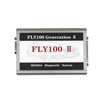 V3.016 FLY100 II Scanner Full Version for Honda Diagnosis and Key Programming