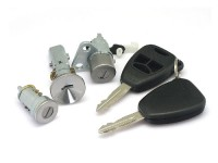 CY24 Whole Car Door Lock for Chrysler Free Shipping