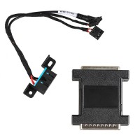 Free Shipping Xhorse W164 Gateway Adapter for Mercedes