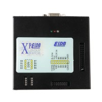 XPROG V5.74 XPROG-M Box ECU Programmer with USB Dongle Supports Latest BMW CAS4 Recommend SM53-C(XPROG V5.84)