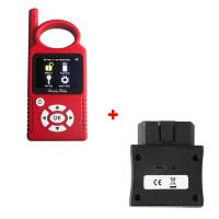 V9.0.0 Handy Baby Hand-held Car Key Copy Auto Key Programmer Plus JMD Assistant Used to Read Out ID48 Data from Volkswagen Cars