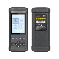 Newest Launch Creader 619 Code Reader Full OBD2/EOBD Functions Supports Data Record and Replay Diagnostic Tool