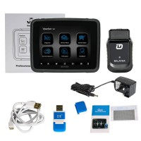 Vpecker Malaysia Version Car OBDII Diagnostic Tool Supports Proton and Perodua