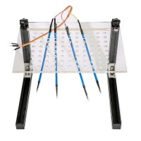 2017 LED BDM Frame with 4 Probes Mesh for Kess Dimsport K-TAG