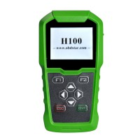 OBDSTAR H100 Ford/Mazda Auto Key Programmer Supports 2017/2018 Models like F150/F250/F350 (Ship from UK,No Tax)