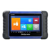 AURO OtoSys IM100 Automotive Diagnostic and Key Programming Tool Wifi Buy Autel MaxiIM IM508 instead