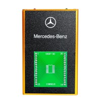 Newest IR NEC Key Programmer for Benz Models Free Shipping