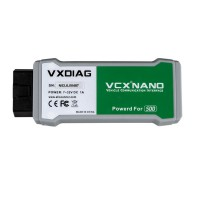 VXDIAG VCX NANO for Land Rover and Jaguar SDD Software V154 Ship from Amazon US