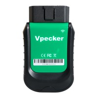 V9.1 WIFI VPECKER Easydiag Wireless OBDII OBD2 Full Diagnostic Tool WINXP/7/8/10 AU Ford Holden with DPF RESET Function Ship from UK