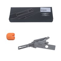 Smart TOY40 2 in 1 Auto Pick and Decoder for Toyota/Lexus