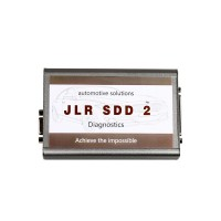 V153 JLR SDD2 for Landrover/Jaguar Diagnosis and Programming Tool Support Smart Key Programming