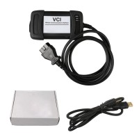 High Quality JLR VCI for Jaguar and Land Rover Diagnostic Tool