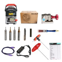 Lock Picking & Locksmith Tools