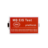High Quality MB EIS Test Platform Fast Check New and Old EIS