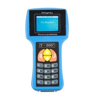 Promotion! V2017.17.8 T300 Key Programmer English Version Main Unit for Sale