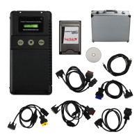 Best Price MUT-3 Diagnostic and Programming Tool for Mitsubishi with TF Card