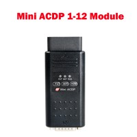 Yanhua Mini ACDP Key Programming Master Full Package with Total 12Authorizations No need Soldering