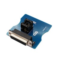 M35080/35160 Adapter for CG Pro 9S12 Freescale Programmer