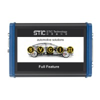 FLY SVCI 2 FVDI2 ABRITES Commander Diagnostic Tool with 18 Softwares