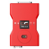 V2.9.4.0 CGDI Prog MB Benz Car Key Programmer Free Update Online with 1 Free CG BE Key (UK/US Ship No Tax)