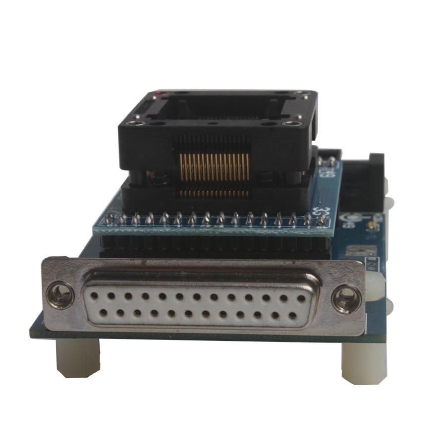 AK500Pro Super Key Programmer for Mercedes Benz Without Remove ESL ESM ECU