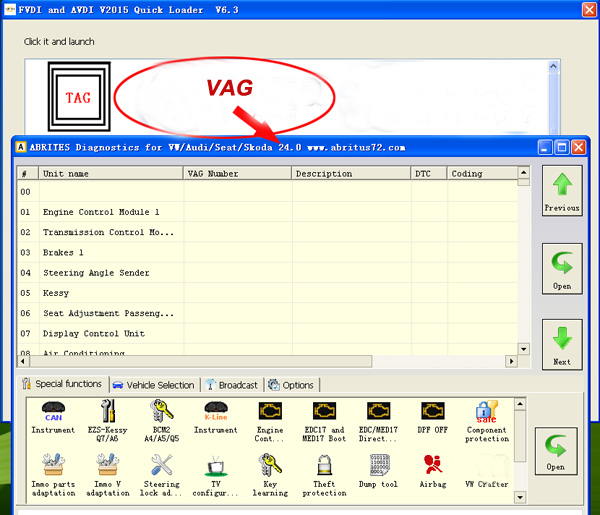 fvdi commander software for vag 2