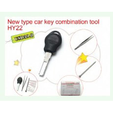 New Type Car Key Combination Tool HY22