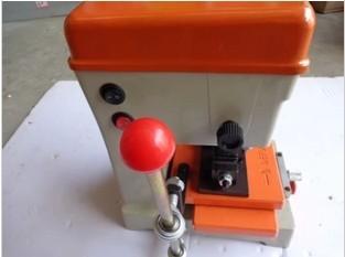 368A Key Copy Cutting Machine Display 2