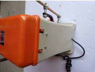 368A Key Copy Cutting Machine Display 4