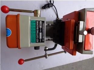 368A Key Copy Cutting Machine Display 3