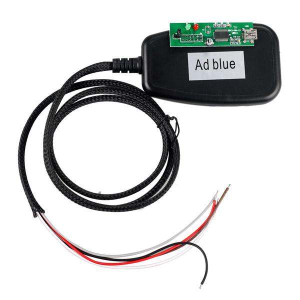 AD-BLUE-obd2 EMULATION MODULE/Truck Ad-blue-obd2 Remove Tool 7 IN 1