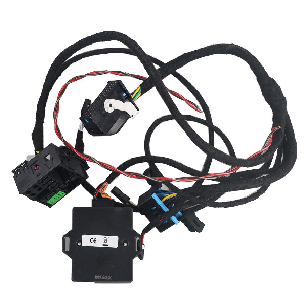 Ignition Emulator for BMW F01 F02 F10 F18 F25 For Fxx CIC