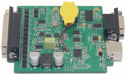 fly obd pcb board