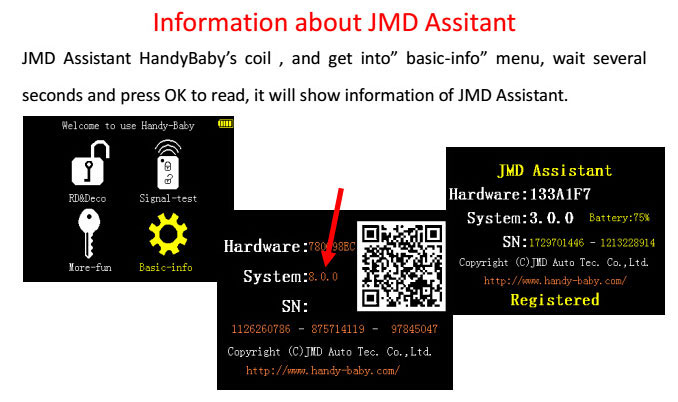 what is JMD ASSISTANT ?