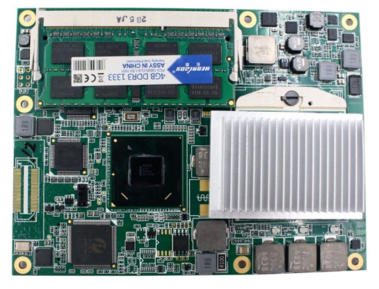 Xentry Connect C5 Benz SD Connect PCB 2